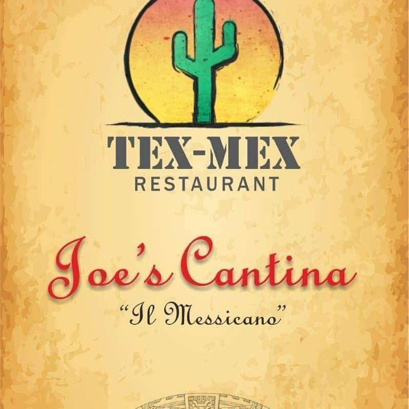 Joe s Cantina - Il Messicano